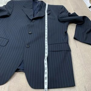zaharoff Suits & Blazers - Zaharoff | Men's 2 piece suit |1081
